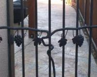 Iron Gates Click to go to gate page